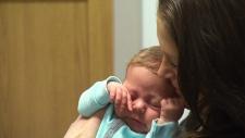 B.C. program helps drug addicted mothers