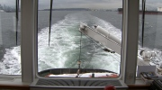 Tug crews confident B.C. waters not at risk