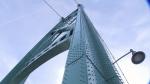 Proposed attraction: Climb the Lions Gate Bridge