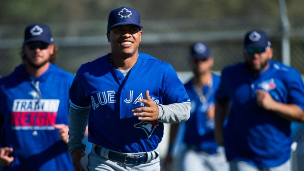 Marcus Stroman unhappy with Blue Jays approach against him in arbitration hearing