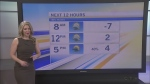 CTV Morning Live Weather Feb 21