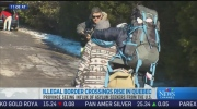 CTV News Channel: Illegal border crossing in Que.