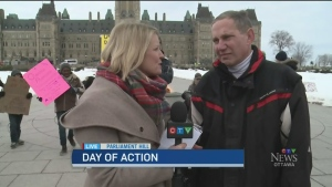CTV Ottawa: Day of Action