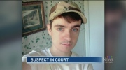 Alleged Quebec mosque shooter appears in court