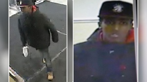 Police are looking for this person of interest in an assault investigation.
