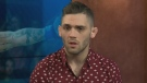 One-on-one with the UFC's Gavin Tucker