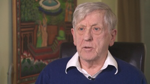 Award-winning journalist John Scully sat down with CTV News to discuss his frustrating attempts to receive treatment for mental health issues in Canada.