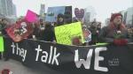 protest, opioid