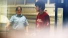 CTV National News: Bissonnette in court