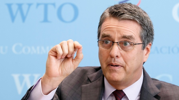 Trade Facilitation Agreement has entered into force — WTO