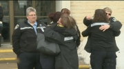 Bus driver mourned, Premier's plea: Morning Live