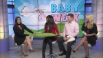 CTV Morning Live Baby Panel