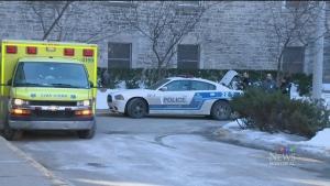 CTV Montreal: Mercy killing