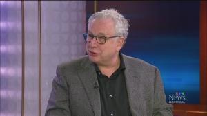 CTV Montreal: Oscar relevancy