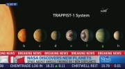 CTV News Channel: Earth-like planets discovered