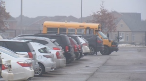 Parents were left concerned after their children's bus driver delayed their drop off in Brampton.