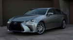 2015 Lexus GS 200t (Toyota)