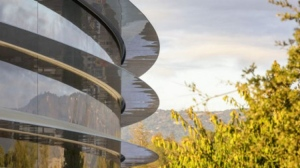 Apple Park will host 12,000 people. Apple