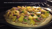 Icelandic president pineapple pizza