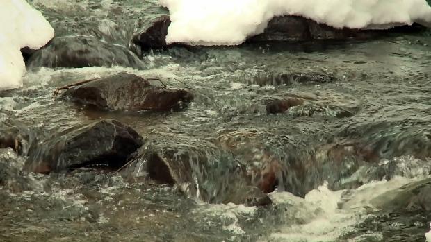 CTV Northern Ontario: Water warning