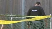 CTV Windsor: University Ave fatal shooting