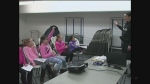 Pink Shirt Day raises awarness about bullying
