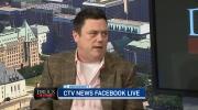 CTV Ottawa: A Father's mission