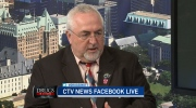 CTV Ottawa: Hubley's mission to help