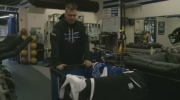 Sea Dogs Equipment Manager