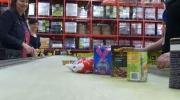 Calgary Interfaith Food Bank volunteers