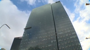 Edmonton Tower
