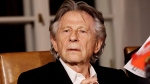 Filmmaker Roman Polanski talks to reporters in Krakow, Poland on Oct. 30, 2015 . (AP / Jarek Praszkiewicz)