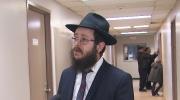 CTV National News: Tackling anti-Semitism