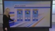 CTV Morning Live Weather Feb 23