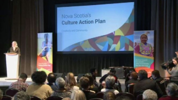 Nova Scotia culture shift
