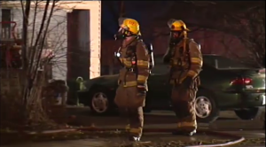 Crews from multiple stations called to an early morning fire in Kitchener on Thursday, February 23, 2017