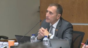 Angelo Marino is quitting the EMSB in April after six years.