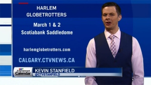 Harlem Globetrotters & Jim Jefferies