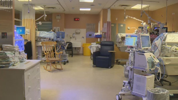 Halifax's IWK Health Centre is unveiling plans for a new intensive care unit for newborns and their parents, said to be the best in the world, thanks to a privately funded campaign.