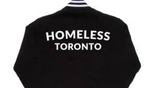 HOMELESS TORONTO JACKET