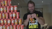 CTV News Channel: Odds behind 'Roll up the Rim'