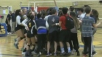 CTV London: WOSSA volleyball final