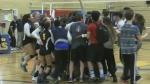 CTV London: WOSSA volleyball final