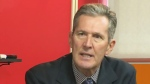 Pallister asks feds for help with refugee claims
