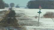 Flood risk increases danger for border crossers