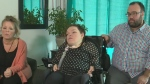 Woman, mother fight to maintain home care