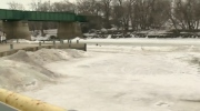 Warm weather could mean early end to skating seaso