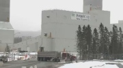 It's been one year since the Potash mine in Sussex, N.B. has closed. CTV's Laura Brown looks into the impact the mine's closure has left on the town.