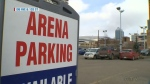 Arena Parking