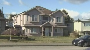Woman's body found in Burnaby home